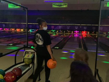 Bowling & Laserquest