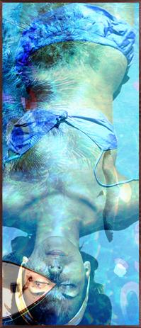 RIVA BLUE