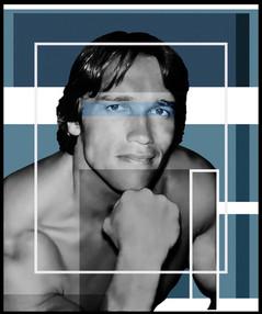 HIM BLUE