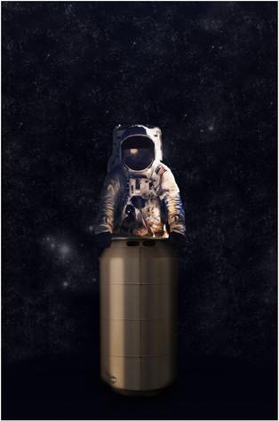 SALLY SPACEWALKER