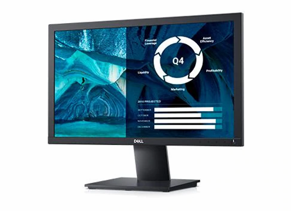 DELL - 20IN LED LCD MON