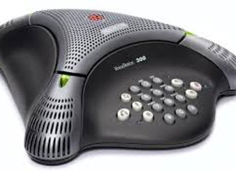 Polycom VoiceStation 300 (analog) conference phone
