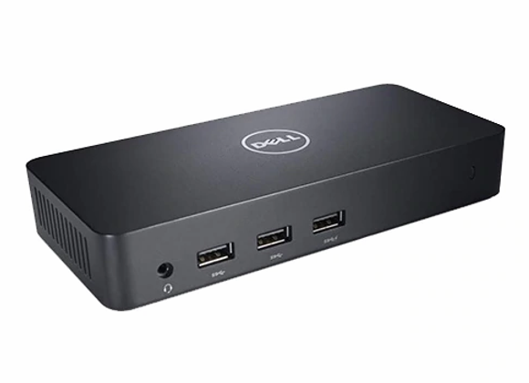 DELL - ULTRAHD DOCKING STATION D3100 USB 3.0