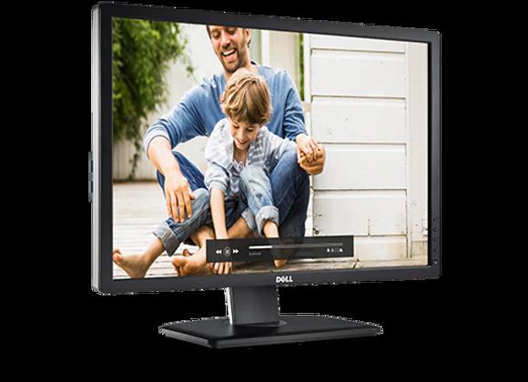 """DELL -24"""" WUXGA LED LCD Monitor"""