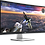 "Thumbnail: DELL -34"" WQHD Curved Screen LED LCD Monitor"