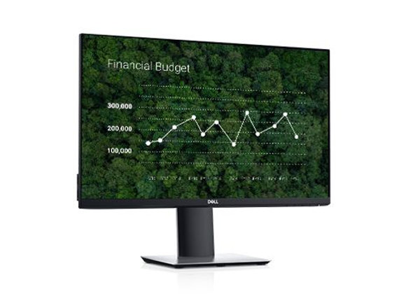 "Dell-IMSourcing P2419HC 23.8"" Full HD Edge LED LCD Monitor"