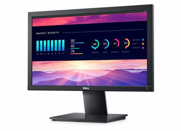 DELL - 19IN LED LCD MON