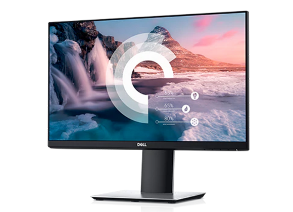 "DELL -P2018H 19.5"" HD+ Edge WLED LCD Monitor"