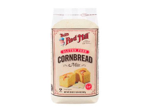 Bobs Red Mill Gluten Free Cornbread Mix