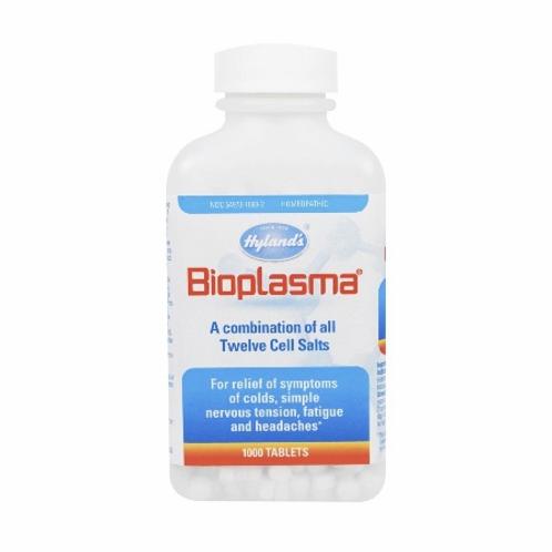 Hylands Bioplasma 1000tab