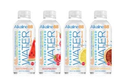 Alkaline88 Infused Waters - 4 Flavor Options