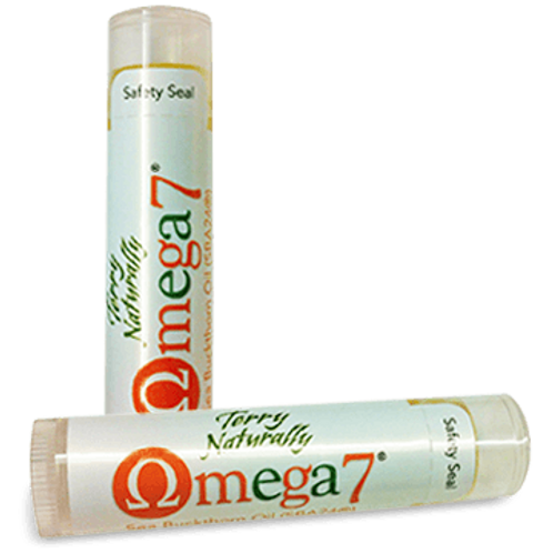 Terry Naturally Omega7 Sea Buckthorn Lip Balm