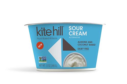 Kitehill Sour Cream- Almond Coconut
