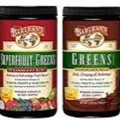 Barleans Greens Powders - 2 Flavor Options