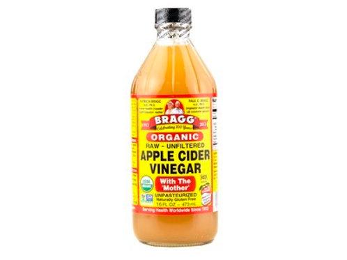Braggs Organic Apple Cider Vinegar - 16oz
