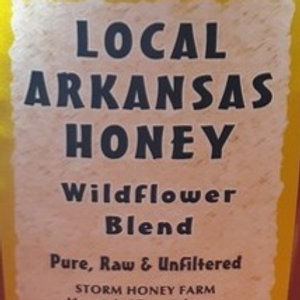{LOCAL} Storm Honey Farm 46oz Quart