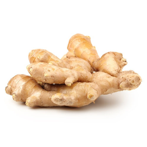 Organic Ginger - 3 ounce package