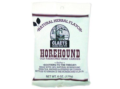 Claey's Horehound Drops