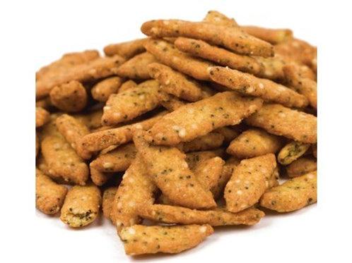 {BULK} Garlic Sesame Sticks