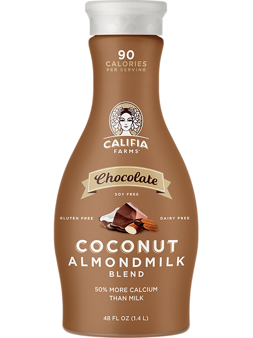 Califia Farms Chocolate Coconut Almondmilk