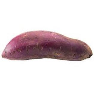 Organic Japanese Oriental Sweet Potato - price per pound