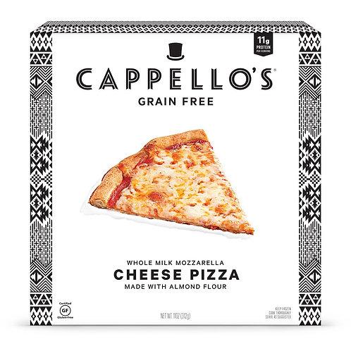 Cappellos Grain Free Cheese Pizza