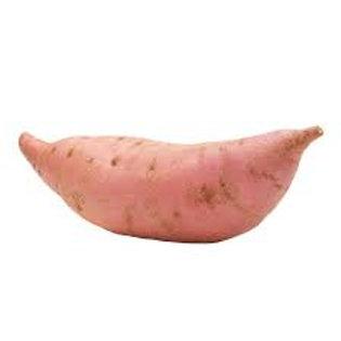Organic Garnet Sweet Potato - price per pound