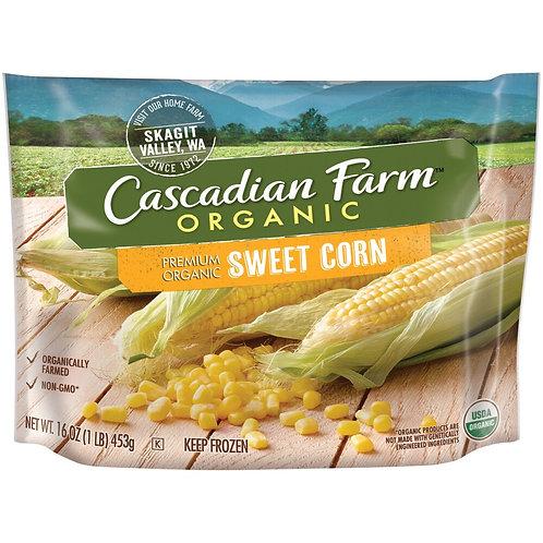 Cascadian Farms Organic Sweet Corn