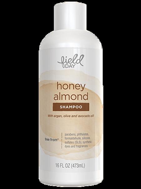 Field Day Honey Almond Shampoo