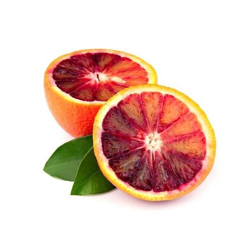 Organic Blood Oranges - price per pound