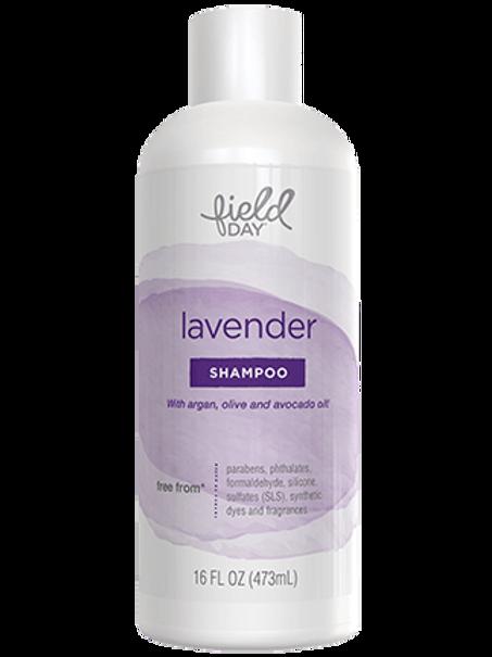 Field Day Lavender Shampoo