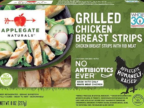 Applegate Naturals Grilled Chicken Strips