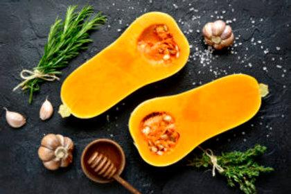 Organic Butternut Squash - price per pound