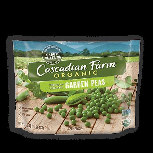 Cascadian Farms Organic Garden Peas