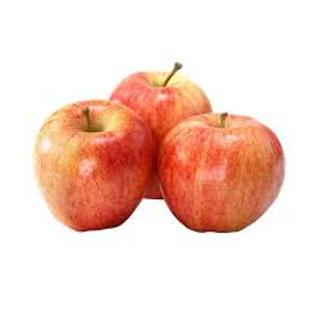 Gala Apples Organic - 3lb Bag