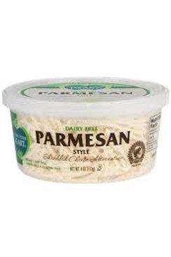 Follow Your Heart Parmesan Style Shreds