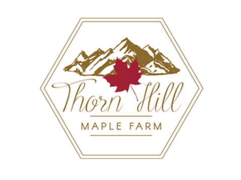 Thorn Hill Maple Syrup 32oz