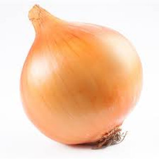 Organic Yellow Onions - price per pound