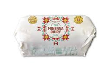 Minerva Dairy Amish Roll Butter - 2lb