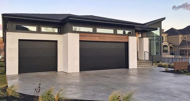 steel garage doors in renton