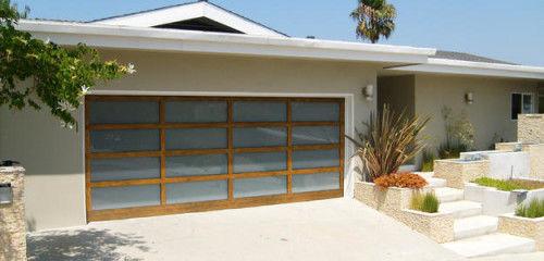 Garage Door Services Renton
