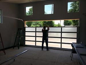 Garage Door Repair Services In Renton