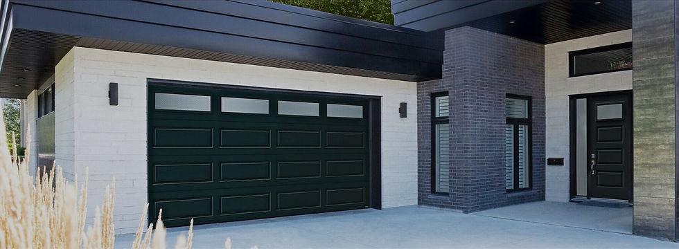 Sammamish garage door repair