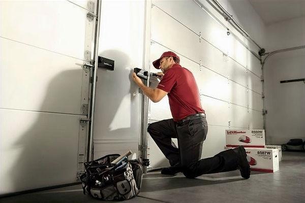 Garage Door Repair In Renton