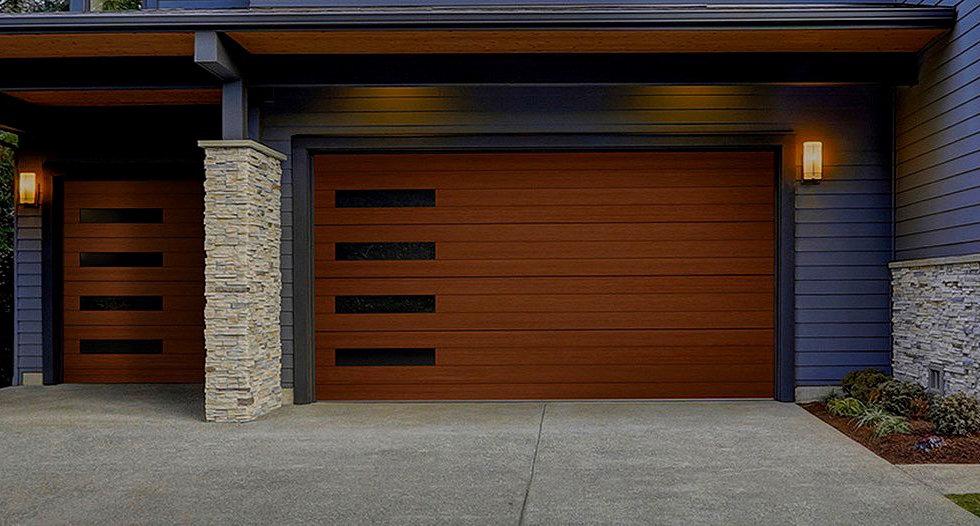Garage Door Installation In Renton