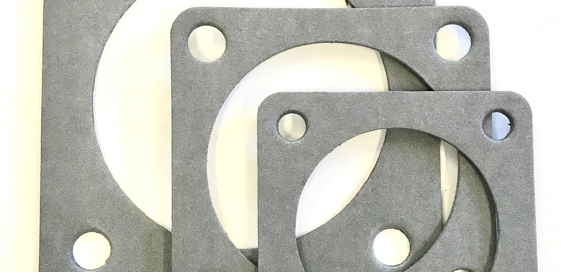 Square CAT Flange Gaskets
