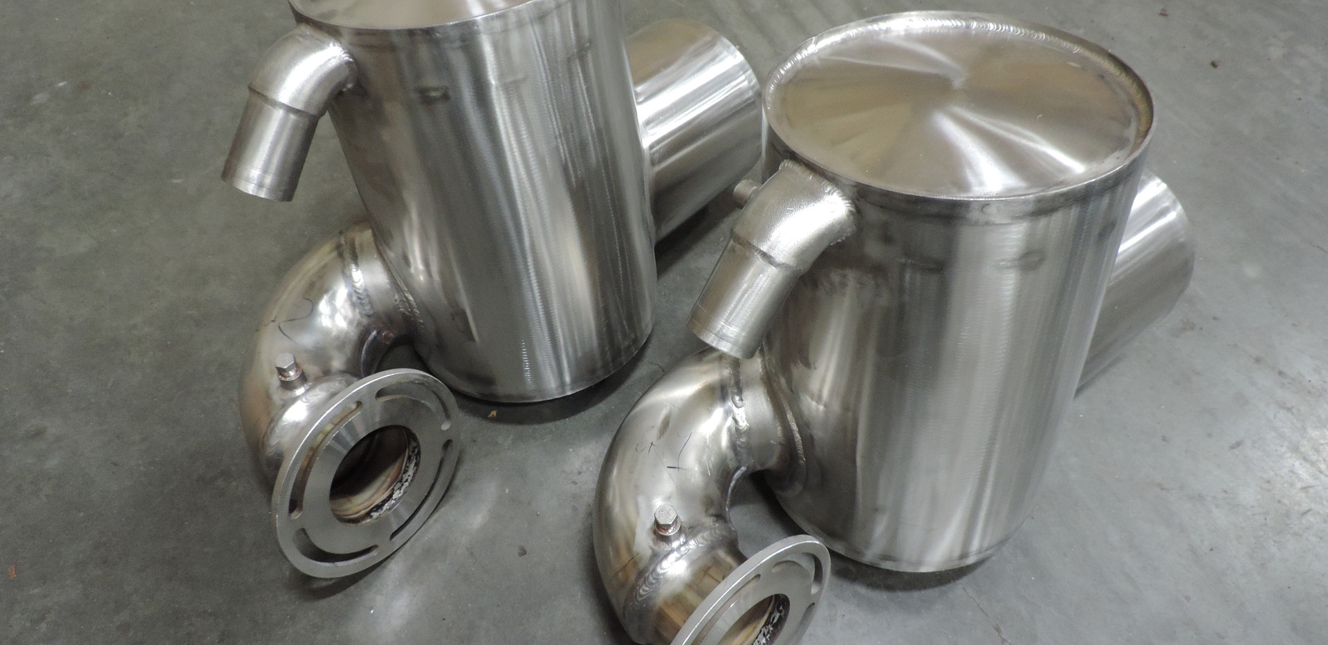 Stock Riser Cans