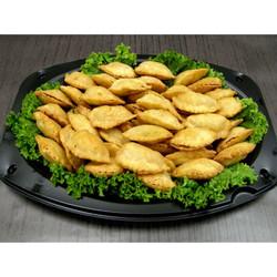 Finger food platters
