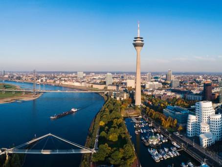 Neuer Standort in Düsseldorf!!!