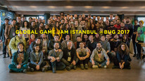 Global Game Jam 2017 @BUG